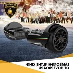 6.5 Inch Lamborghini EL-ES11 Electric Scooter W/ Two Wheels