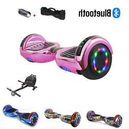 6.5 inch Smart Balance Wheel Hoverboard Skateboard <font><b>