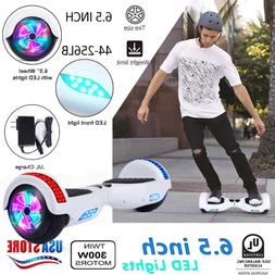 6.5'' Power Board Hoverboards Hoverheart UL 2272 Electric Se