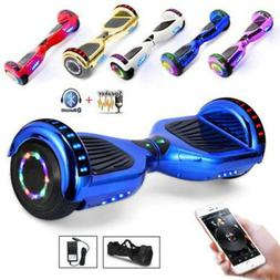 """6.5"""" Smart Hoverboard Self Balancing Scooter Electric Scoote"""