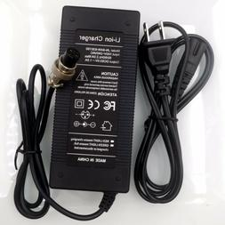 63V 1.5A Charger Battery for Xiaomi Ninebot segway MiniPro S