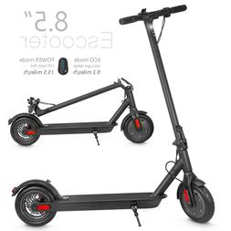"""XPRIT 8.5"""" Electric Scooter Two Speeds, Long Lasting Battery"""