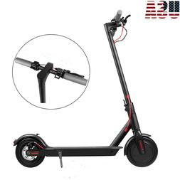 "8.5"" Lightweight City Commuter Foldable Electric Scooter Hig"