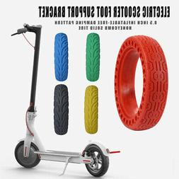 """8.5"""" Solid Rubber Tire For Xiaomi M365/Gotrax Gxl Electric S"""