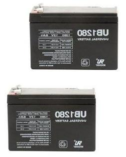 12V 8Ah Razor Dune Buggy 25143511 Battery - 2 Pack
