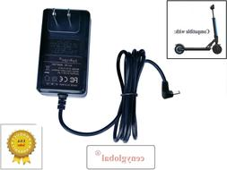 AC Adapter for Jetson Beam Folding Electric Scooter Power Su