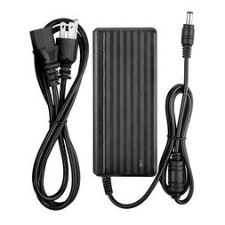 AC Adapter Charger for Jetson Electric Bikes JCRUZ-BKG Cruis