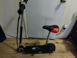 Adjustable Electric Scooter Foldable GOPLUS Motorized Bike