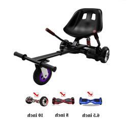 """Adjustable Go Kart Hover kart Seat Shock Absorb for 6.5"""",8"""