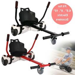 Adjustable Hoverboard Go Cart Hoverkart Electric Go-kart Sco
