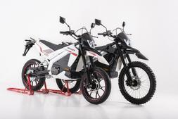 Adult Electric Enduro/Road Motorcycle Kollter ES 1 Stealth Z