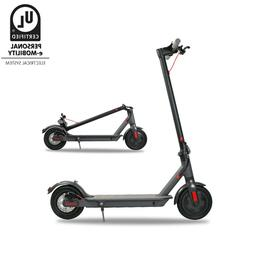 Adults Electric Scooter Outdoor E-Scooter Airless Tire Tech
