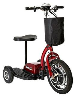 ALL TERRAIN RECREATIONAL ELECTRIC POWER MOBILITY TRAVEL SCOO