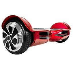 HOVERZON App-Enabled XLS Series Bluetooth Hoverboard with Sp