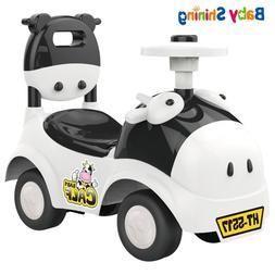 Baby Shining Baby Walker Car Toy Children Ride on Car 1-3 Ye