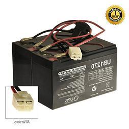 AlveyTech 24 Volt Battery Pack for The Razor Dirt Quad