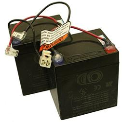 Razor Battery E100 Series & E Spark V41+