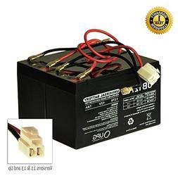 AlveyTech 24 Volt Battery Pack for The Razor E300 & Razor E3