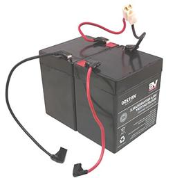 Razor 24 Volt Battery E100 E125 E175