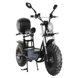 Daymak Beast 60 Volt Off-Road Electric Scooter, 4 Models to