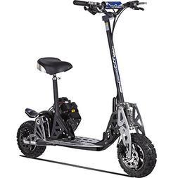 big wheel 50cc gas scooter