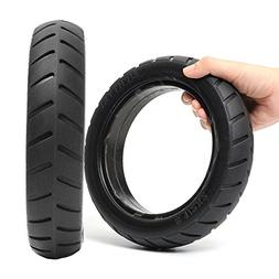 Plat Firm BIKIGHT Scooter Tire Vacuum Solid Tyre Xiaomi Miji