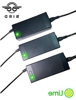 bird scooter charger lime