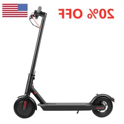 KV986 Black Foldable 2 Wheel Adults Electric Scooter 250w 25