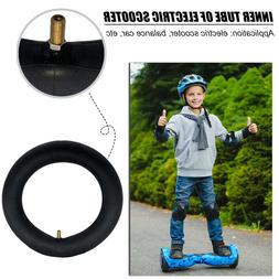 Black Universal Electric Skateboard Tyre Thickened Inner Tub