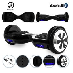"Bluetooth 6.5"" Self Balancing Off Road Hoverboard Electric S"