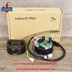 Bluetooth Dashboard Assembly For Ninebot Segway ES1 ES2 ES3