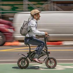 Jetson Bolt Folding Electric Scooter