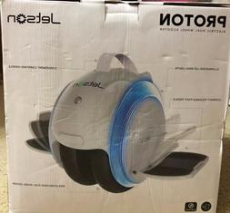 Brand New, Factory Sealed Jetson Proton Electric Dual Wheel