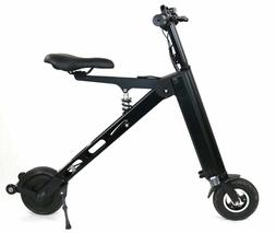 Electric Scooter Lithium 36 Portable Folding E Bike