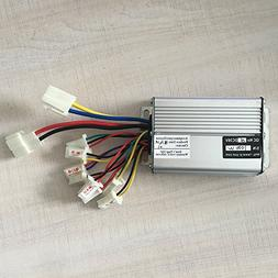 CHI YUAN 36V 1000W Brush Motor Controller YIYUN for Electric