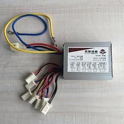 brush motor controller yk31c