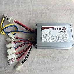 CHI YUAN 36V 800W Brush Motor Controller YK31C 2 Speed for E