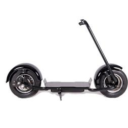 SoverSky Citycoco Electric Harley Scooter S5 Fat Tire New De