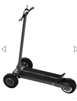 Cycleboard Rover Electric Scooter With Extended Battery