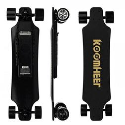 Koowheel D3M 2nd Generation Electric Longboard with Remote -