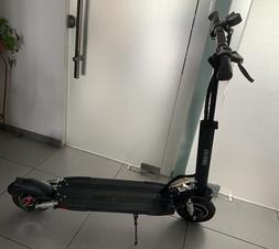 NANROBOT D5+ Dual Drive 2000W Electric Scooter Folding Speed