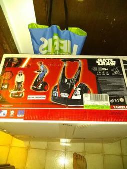 FEBER Dareway Star Wars 12V Ride On Kids Toy Battery Powered