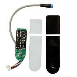 For Xiaomi M365 Pro Dashboard Bluetooth Circuit Board+ Scree