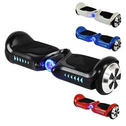 KingSports Designed for kids Small Size Hoverboard Light Wei