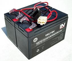 Razor 12 Volt 7Ah Electric Scooter Batteries High Performanc