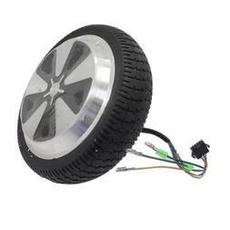 "6.5"" Replacement Wheel Rim Tire Electric Motor SKATE BOARD S"
