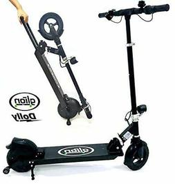 Glion Dolly Foldable Lightweight Adult Electric Scooter UL C