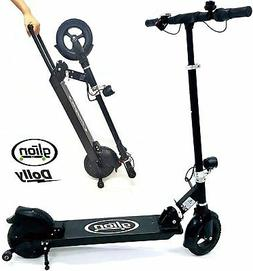 Glion Dolly Foldable Lightweight Adult Electric Scooter W  P