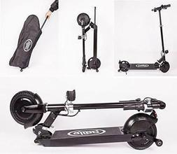 Glion Dolly Foldable Lightweight Adult Electric Scooter w. P