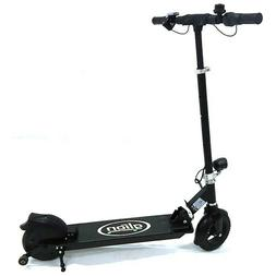Glion Dolly Foldable Lightweight  Electric Scooter w/ Premiu